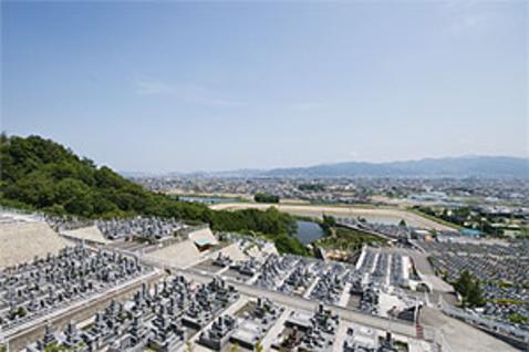 八坂霊園の画像1