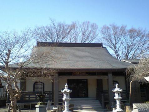 高西寺の画像1