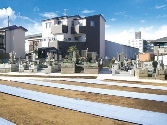阿弥陀堂墓苑