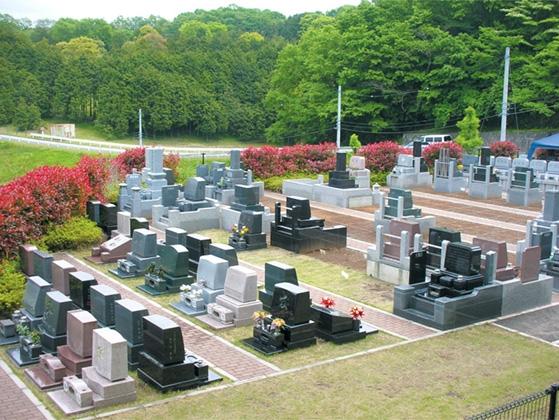 メモリアル富士見霊園