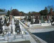 三明院墓苑