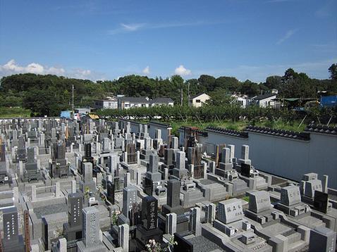 湘南泉霊園の画像2