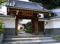 神足寺の画像