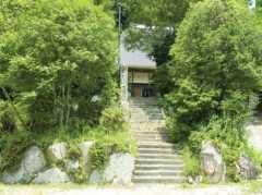 久昌寺霊園