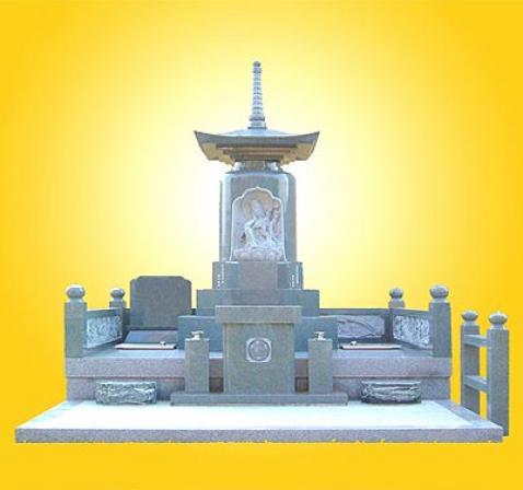 禅源寺 永代供養塔