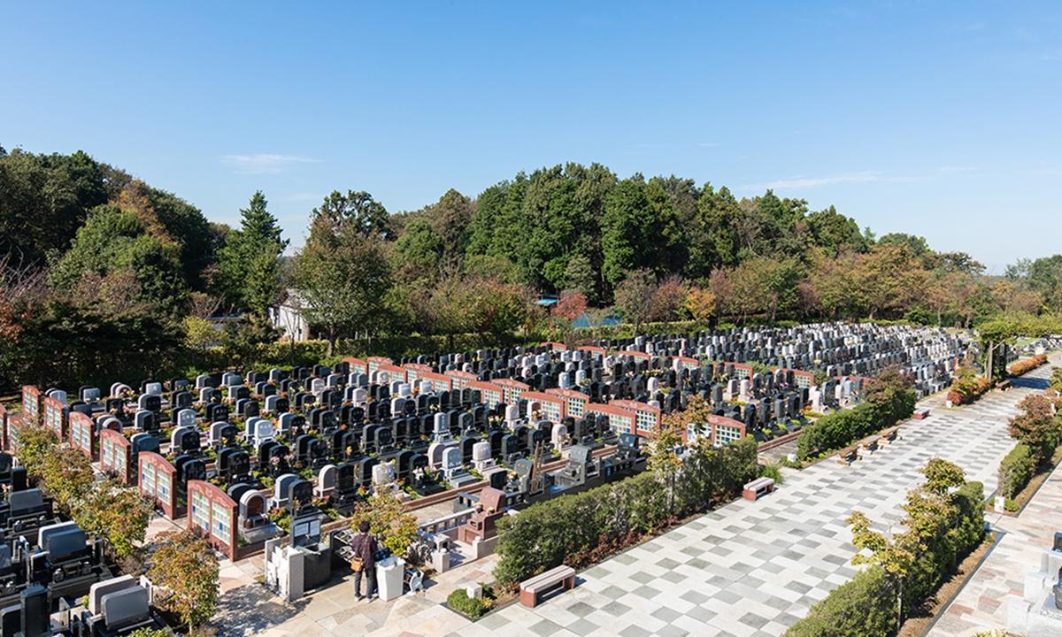 八千代悠久の郷霊園