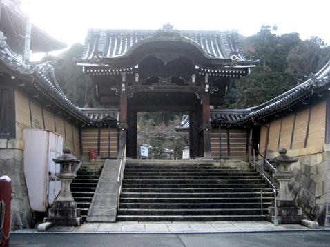 佛光寺本廟の画像1