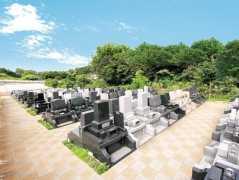 川口霊園 かわぐちの杜