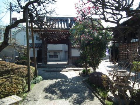 高円寺南浄苑