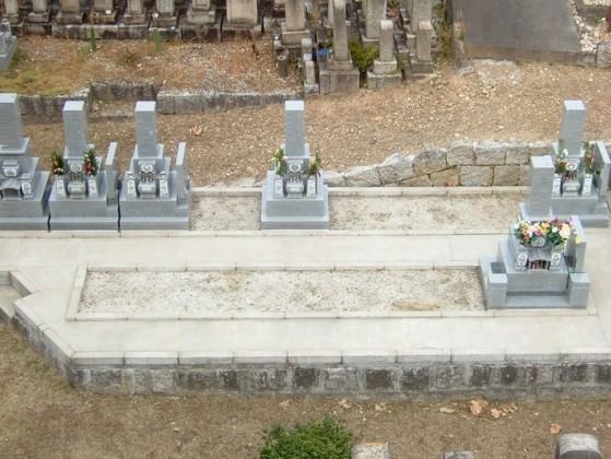 八事霊園 性高院墓地