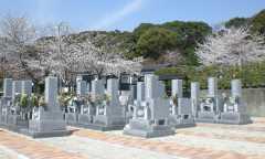 日進桜楓霊苑