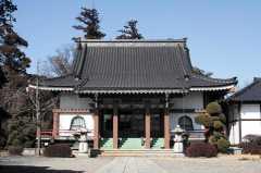 秀源寺墓苑