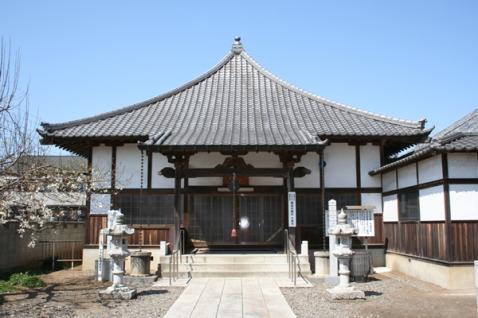 大徳寺墓苑