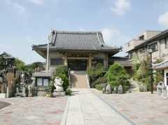 善徳寺墓苑