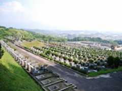 東部墓地公園