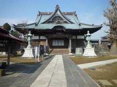 猿海山 龍本寺