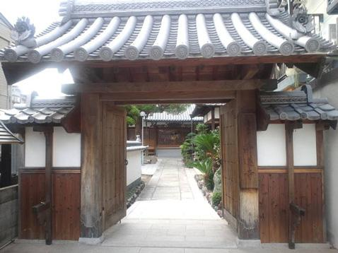 浄蓮寺の画像1