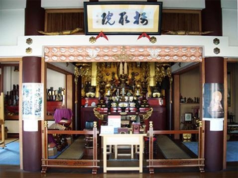 大徳寺 永代供養塔 光明の画像1