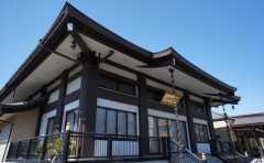 乗願寺 浄華台の画像