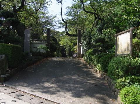 廣福寺墓苑