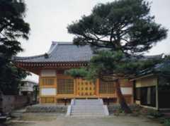 普門寺墓苑