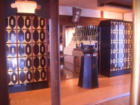 松元院 福寿堂