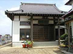 円中院 幸手聖地霊園