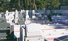 焼津霊園の画像