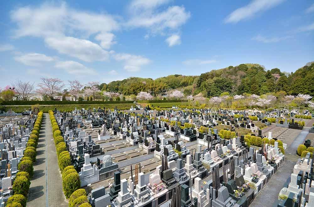 合掌の郷 町田小野路霊園の画像1