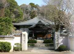 武蔵国分寺墓地