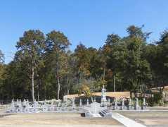 神峯山寺開成院霊園 永代供養墓の画像