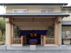妙力寺の画像