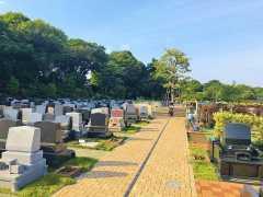 環境霊園横浜みどりの森の画像
