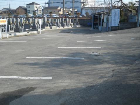 坂門ヶ原霊園
