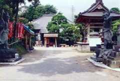 長泉寺墓苑