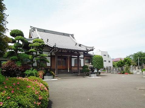 堀ノ内浄苑