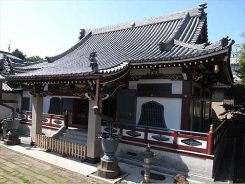 仙寿院の画像1