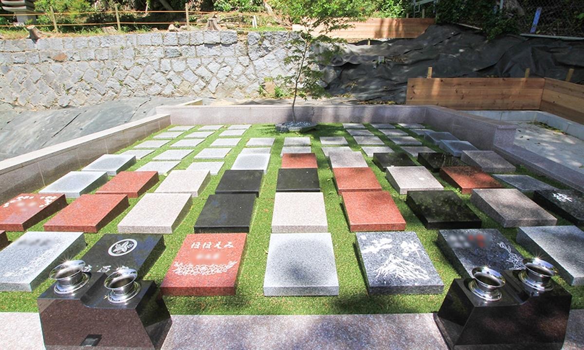 雷声寺|雷声寺では永代供養から納骨堂・合祀墓・すべて取り揃えています