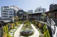高輪庭苑の画像