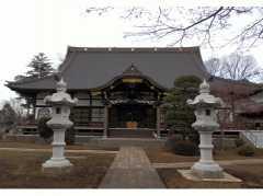 浄国寺墓苑