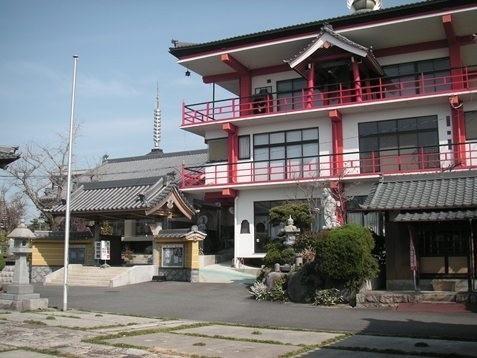 長福寺霊苑