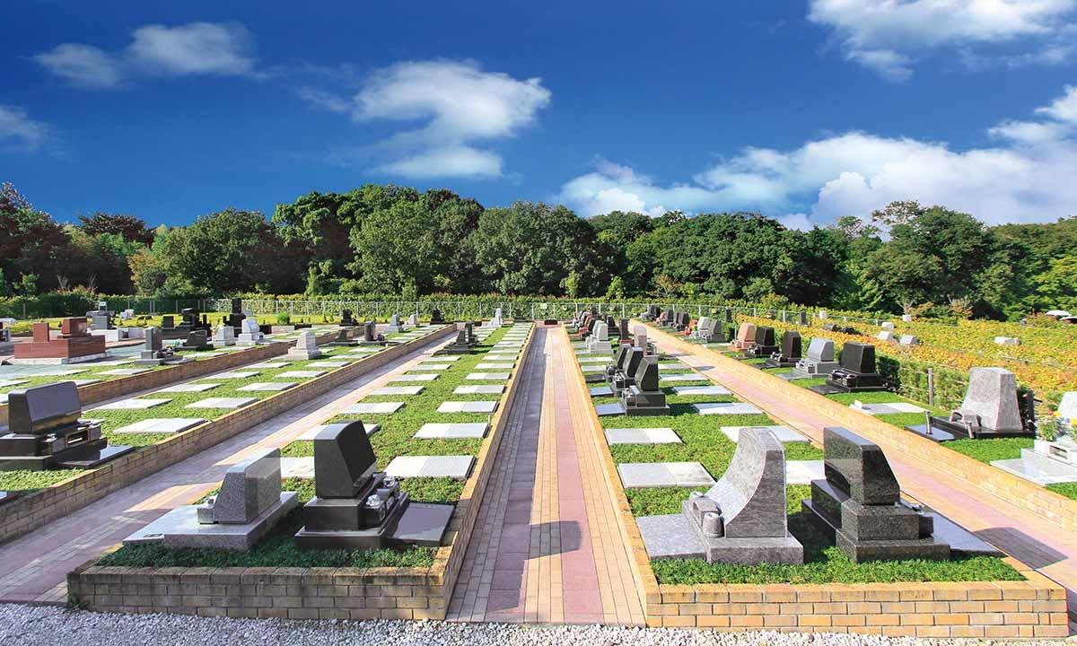 川崎清風霊園の画像1