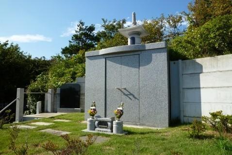 東樹院永代供養墓 やすらぎの丘