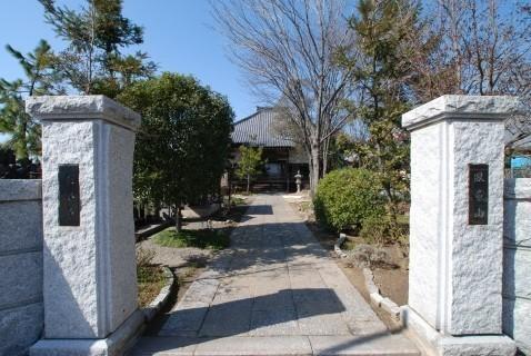 長谷寺墓苑