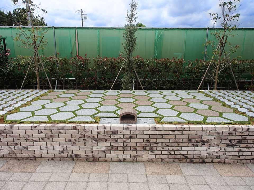 メモリアルパーク大和墓苑 ふれあいの郷の画像2