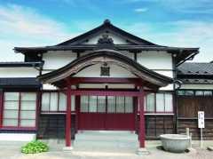 楢山霊園(玄妙寺)