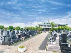 新埼玉霊園(上尾市)