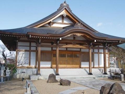 蓮華寺の画像