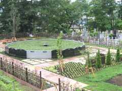 曹洞宗 天正寺 永代供養墓 追想の杜