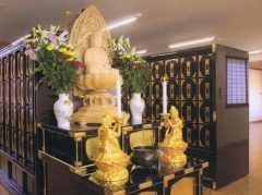 唱導寺 納骨堂・永代供養墓の画像